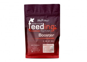 Powder Feeding Booster 0,5 kg