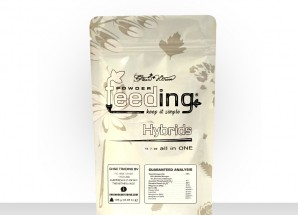Powder Feeding Hybrids 0,125 kg